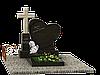 Могильный комплекс на 1 могилу МКГ22