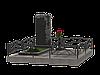 Комплекс гранитный на 1 могилу МКГ32