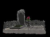 Могильный комплекс на 1 могилу МКГ33