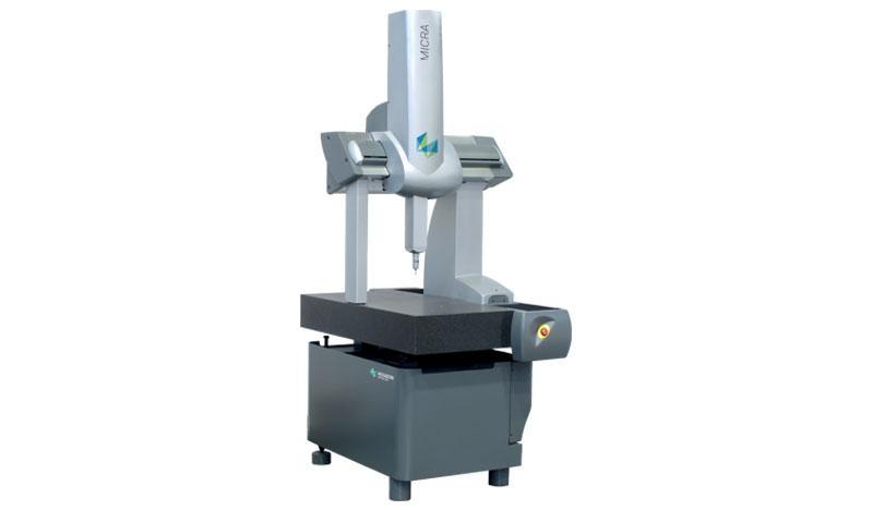 MICRA Координатно-измерительная машина