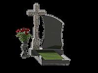Надгробный памятник из гранита ПГ-28
