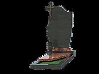 Гранитный крест на могилу КГ-2