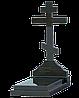 Крест из гранита могильный КГ-7