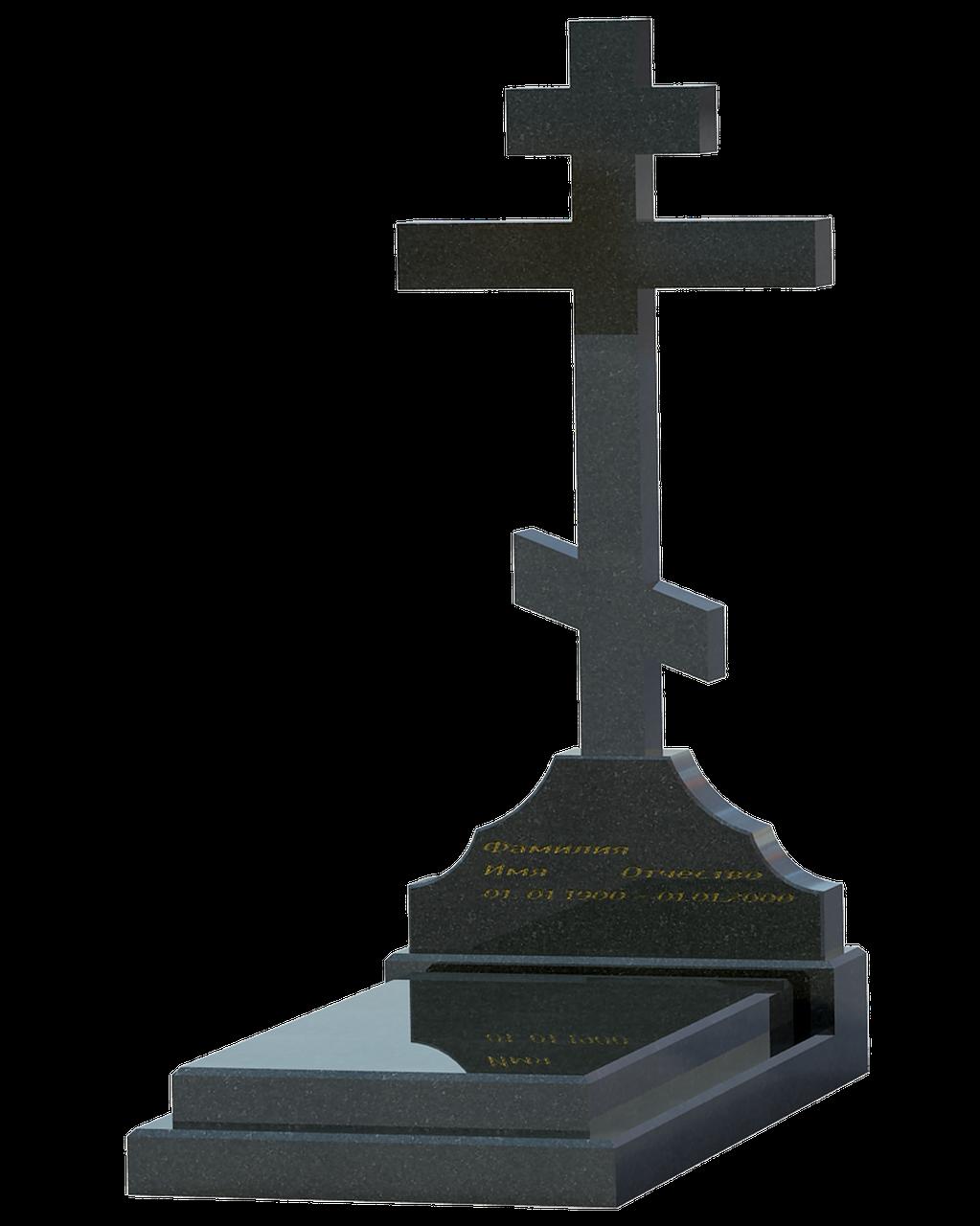компании надгробные кресты из гранита фото часто