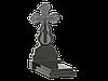Православный могильный крест КГ-9