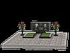 Памятник на двоих П2М-1