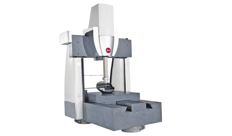 Leitz Infinity наиболее точные координатно-измерительные машины в своем классе