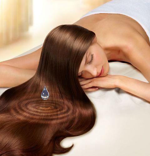 Парикмахерский отдел - Уход за волосами