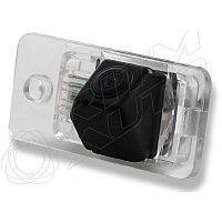 Штатная камера заднего вида для Audi: A6L/A4/A3/Q7/S5