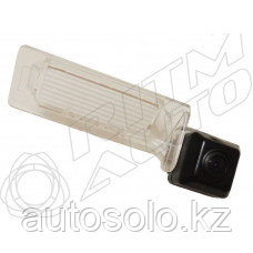 Штатная камера заднего вида для Audi A1, A4 (07+), A5 (07+), A6 (04+), Allroad (04+), Q5, TT (06+)