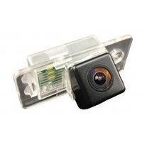 Штатная камера заднего вида для Audi Q7 / A8 / S8