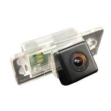 Штатная камера заднего вида для Audi