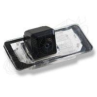 Штатная камера заднего вида для BMW