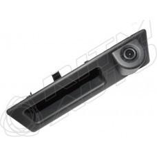 Штатная камера заднего вида для BMW 5 (2011-2012), 3 (2012), X3 (2012)