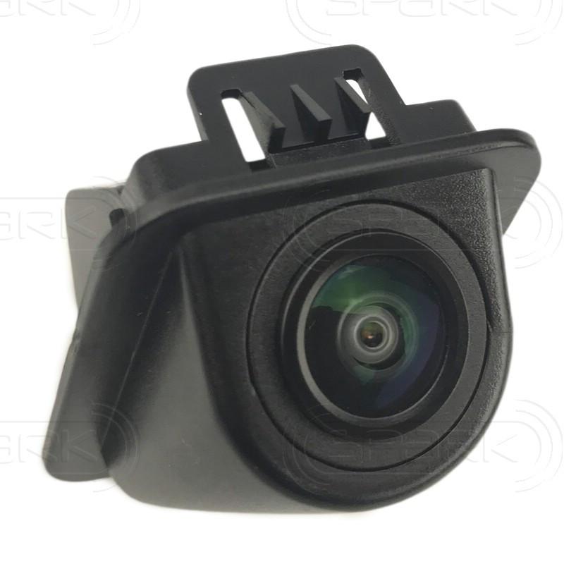 Штатная камера заднего вида для BMW5
