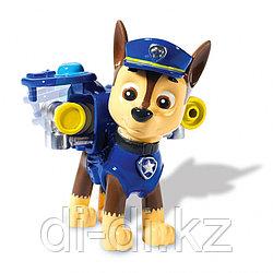 Щенячий патруль Спасатель Гощик с рюкзаком-трансформером Paw Patrol Chase