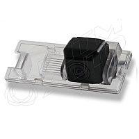 Штатная камера заднего вида Cruze хэтчбэк
