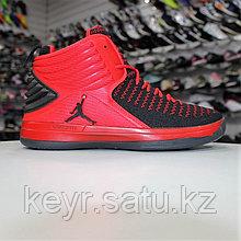 Баскетбольные кроссовки Nike Air jordan