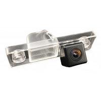 Камера заднего вида для автомобилей: Chevrolet Cruze / Captiva