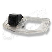 Камеры заднего вида HONDA Odyssey (09)