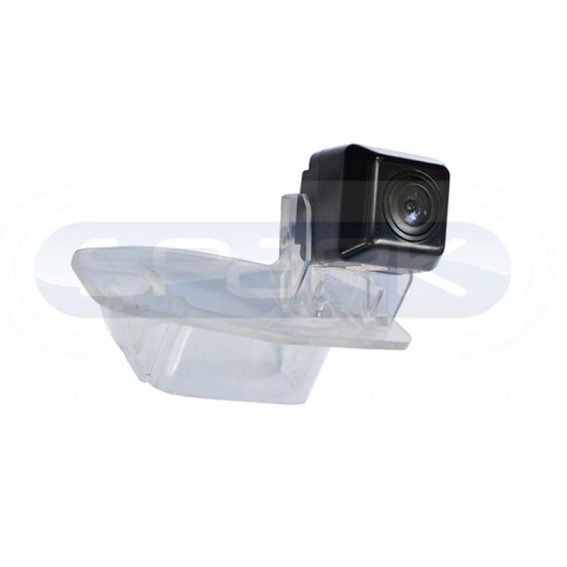 Камеры заднего вида HONDA Spirior (13