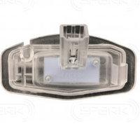 Камеры заднего вида HONDA Crider / Honda Accord