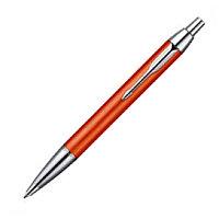Ручка шариковая IM Historical Colors Premium Big Red Parker