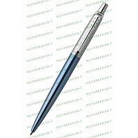 Ручка шариковая JOT WATERLOO BLUE CT BP M BLU GB Parker