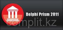 Среда программирования Delphi Prism 2011
