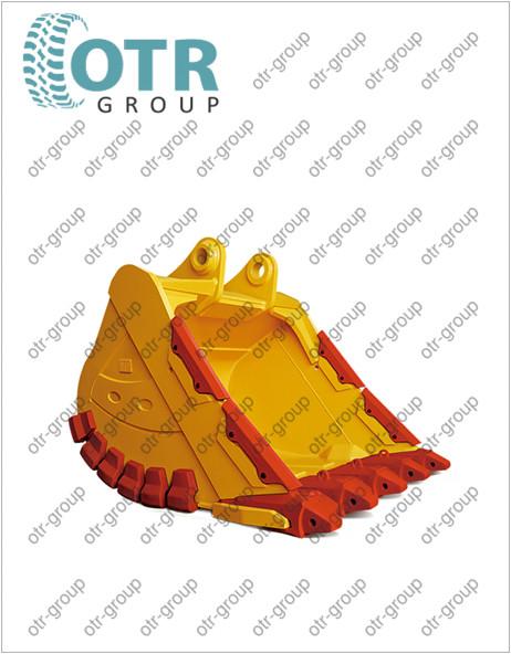Ковш для экскаватора Doosan Solar 300LC-7