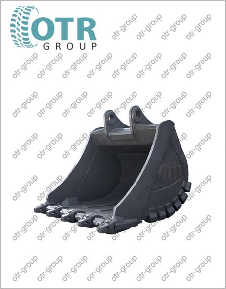 Ковш для экскаватора Hyundai R 290 NLC-7