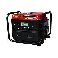 Бензиновый генератор 650Вт 220В ручной стартер ALTECO APG-1000, фото 1
