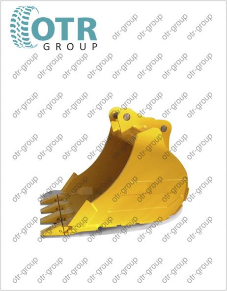 Ковш для экскаватора-погрузчика Caterpillar 428C