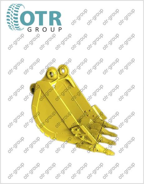 Ковш для экскаватора Doosan DX380LC-3
