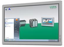Панельные ПК VIPA и среда визуализации Movicon