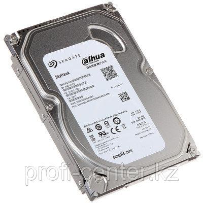 Жесткий диск DAhUA HDD 6 TB для регистратора видеонаблюдения