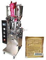 Автомат для фасовки кофе 3 в 1 DXDK-40II