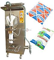 Автоматическая машина для розлива молока DXDY-1000A II