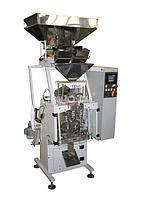 Автомат фасовочно-упаковочный МАКИЗ 55.4Г (пакет с проваркой граней)