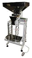 Дозатор с весовой платформой для сыпучих продуктов МАКИЗ Д-03-138