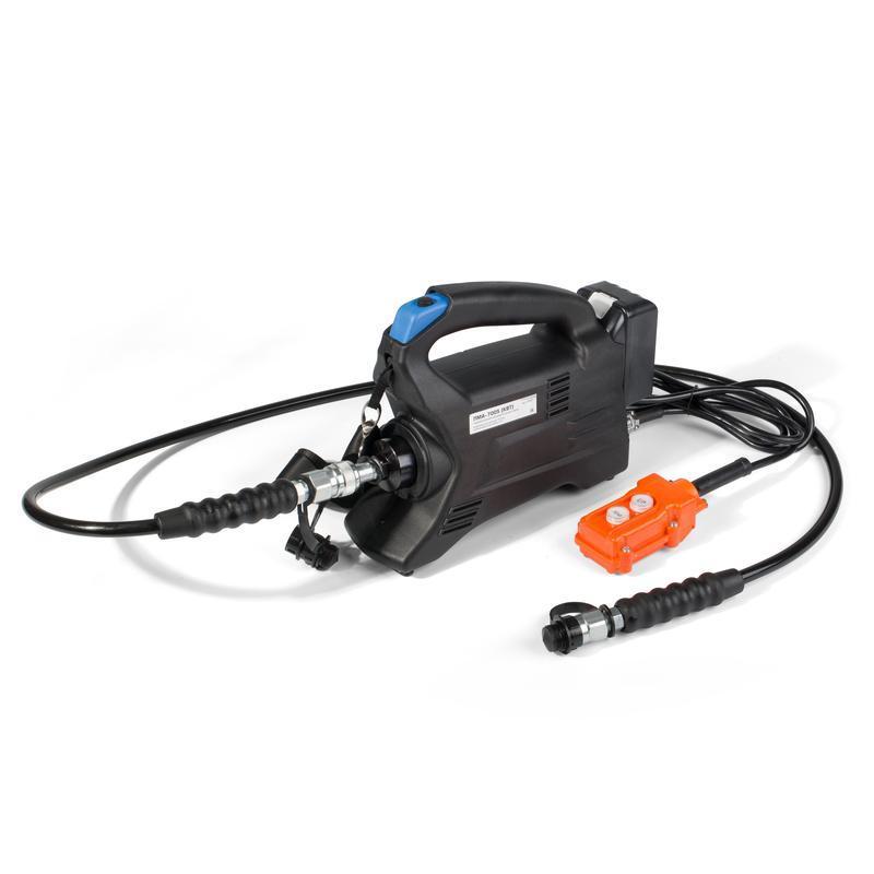 Гидравлическая ручная помпа ПМА-7005
