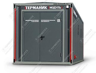 Электрокотельная промышленная модульная Терманик Модуль 2000