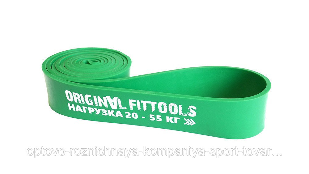 Эспандер ленточный (нагрузка 20 - 55 кг) Fit.Tools (FT-EX-208-44)