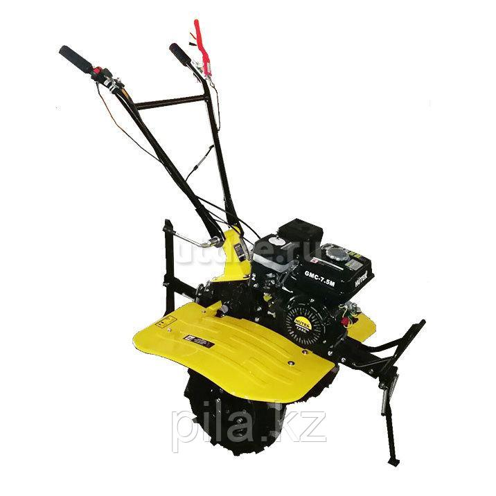 Мотоблок HUTER GMC-7.5(M) (сельскохозяйственная машина)