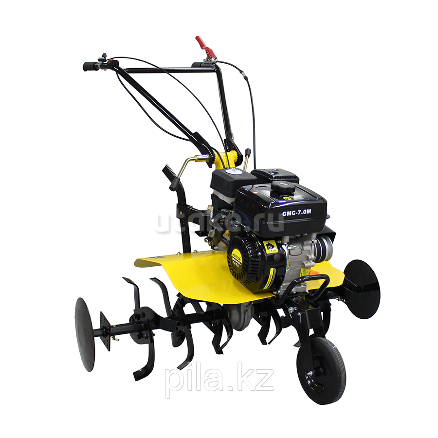 Мотоблок GMC-7.0(M) (сельскохозяйственная машина)