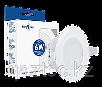 Точечный светильник Eurolight 404-LED-SDL-6-6K