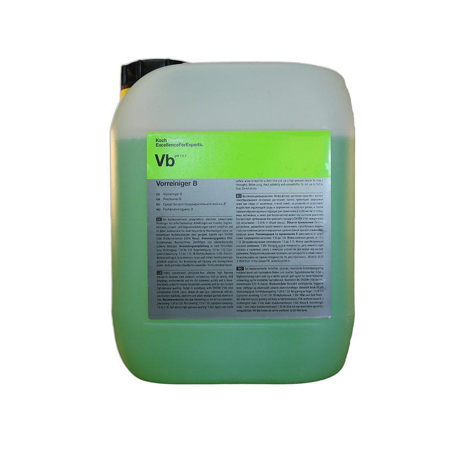 "Vb Vorreiniger B Средство для предварительной мойки ""B"" Koch Chemie"