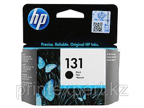 Заправка картриджа HP C8765HE Black Inkjet Print Cartridge №131, 11ml