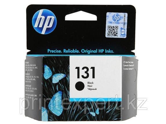 Заправка картриджа HP C8765HE Black Inkjet Print Cartridge №131, 11ml, фото 2