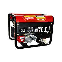 Бензиновый генератор 2,5кВт 220В ручной стартер ALTECO Standard APG-3700 (L), фото 1